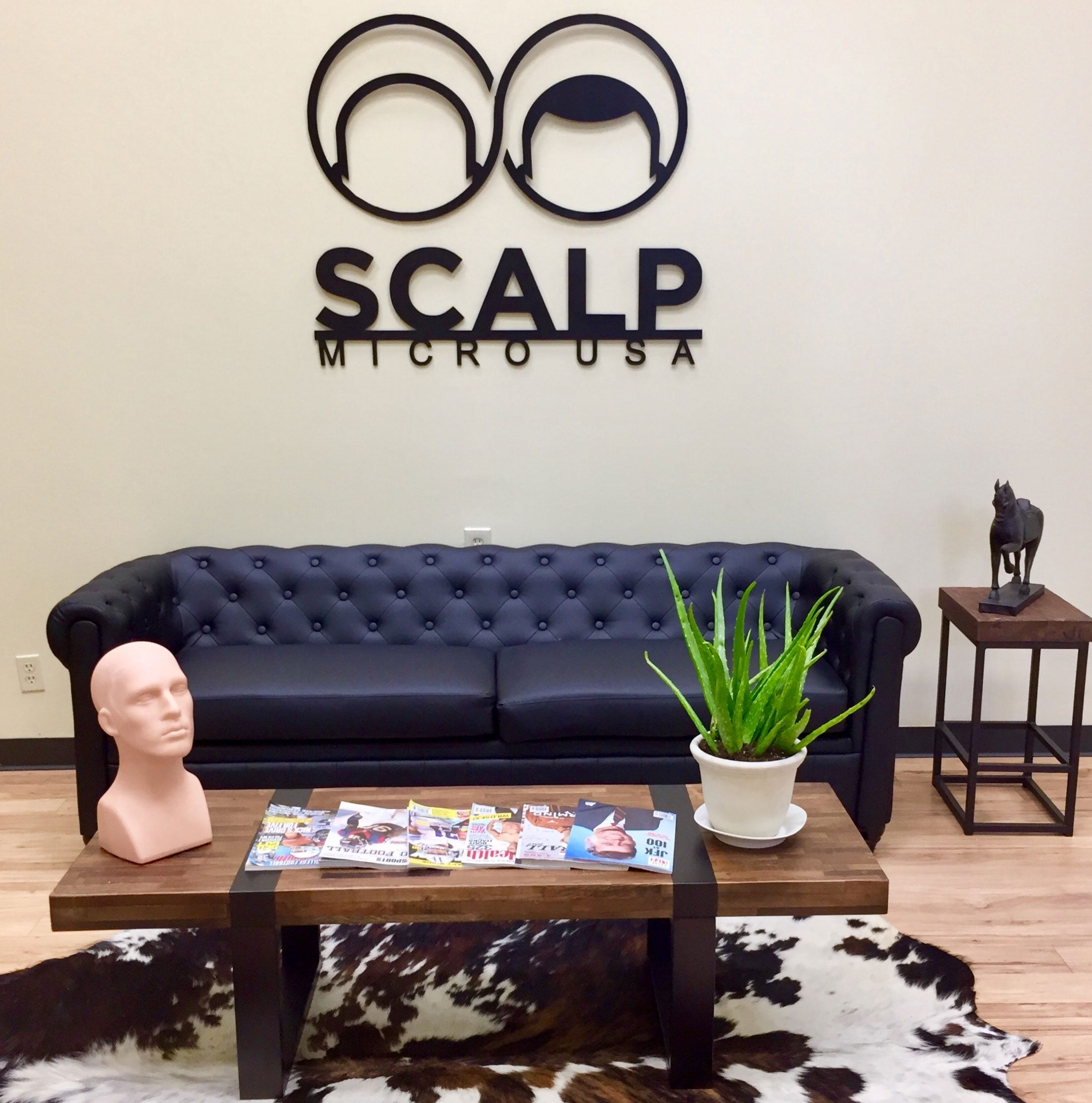 houston texas scalp micropigmentation