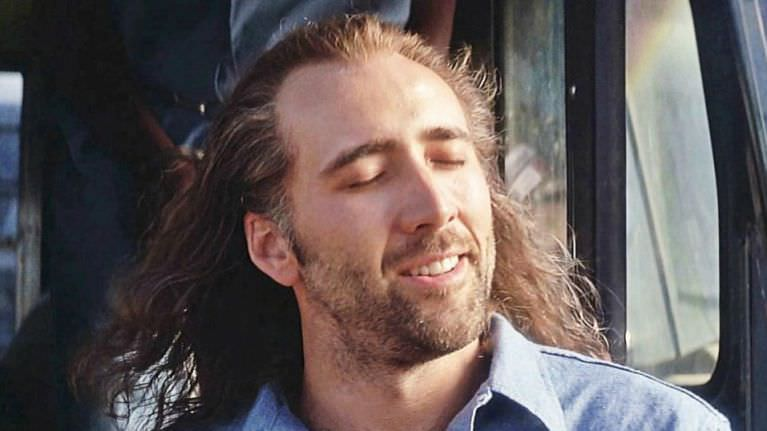 nicolas cage hair loss